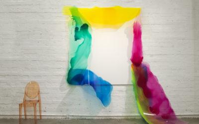 Tarja Pitkänen-Walters utställning i Konsthallen
